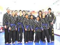 kctkd.net -- Ko's Tae Kwon Do Class for Family and All Ages