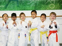 kctkd.net -- Ko's Tae Kwon Do Class for Little Tigers
