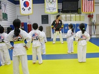 kctkd.net -- Ko's Tae Kwon Do Class for Children and Teens